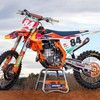 Jeffrey Herlings to Miss Opening Round of 2019 MXGP World Championship