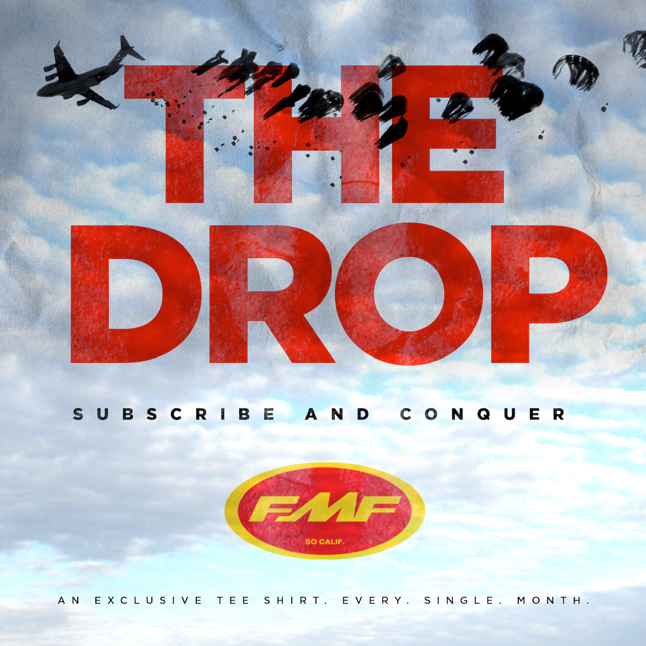 FMF THE DROP: 004