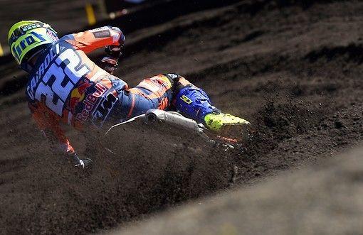 Pirelli Sweeps Motocross World Championship Season Opener in Argentina
