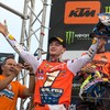 Herlings Looking At A Return To MXGP Duty In May