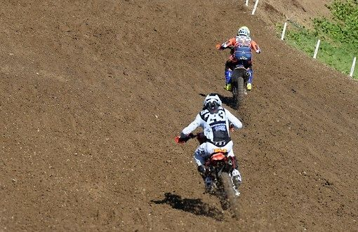 Double Victory for Pirelli at the MXGP of Great Britain at Matterley Basin