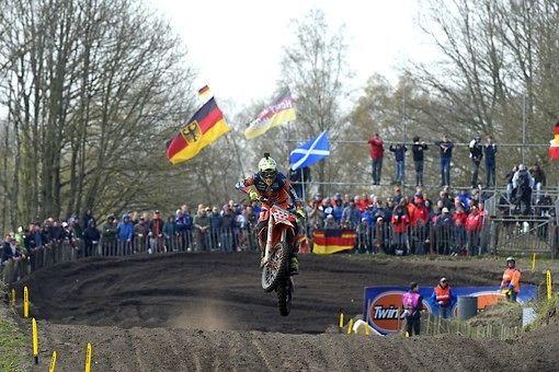 Pirelli Dominates the Motocross Grand Prix of Netherlands at Valkenswaard
