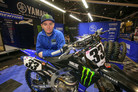Josh Grant to Miss Final Round of Supercross Season
