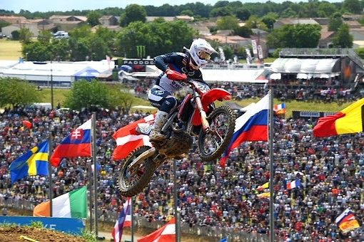 Pirelli Continues Winning Ways at MXGP of France Held in Saint Jean D'Angely