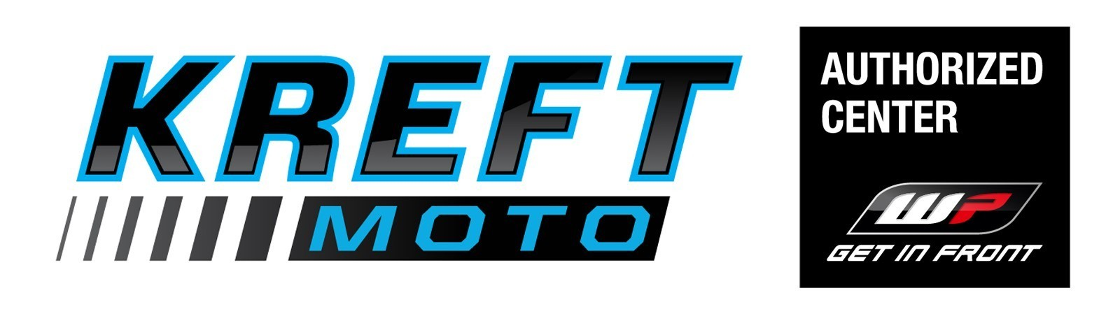 Kreft Moto becomes WP Authorized Center