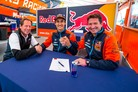 Marvin Musquin Signs Two-Year Contract Extension with Red Bull KTM