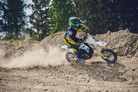 2020 Husqvarna EE 5 Will Be Available This Fall