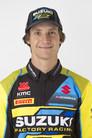 Fredrik Noren to Fill-In for Hill on the JGRMX/Yoshimura/Suzuki Team