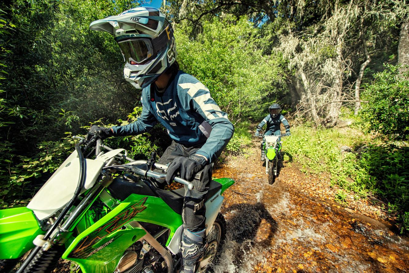 Kawasaki takes advantage of new lifestyle neighborhoods at 2019 AIMExpo