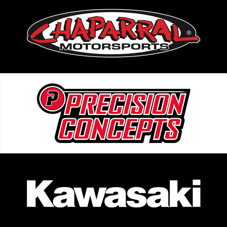 Precision Concepts Race Team Packs The WORCS Podium To Start 2019