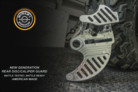 Bullet Proof Designs | New Generation Rear Disc Guard