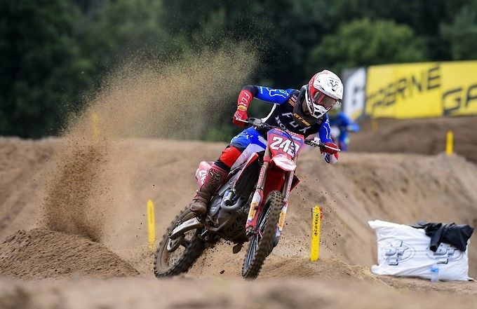 Pirelli Mathematically Confirms World Championships in both Classes at the MXGP of Belgium