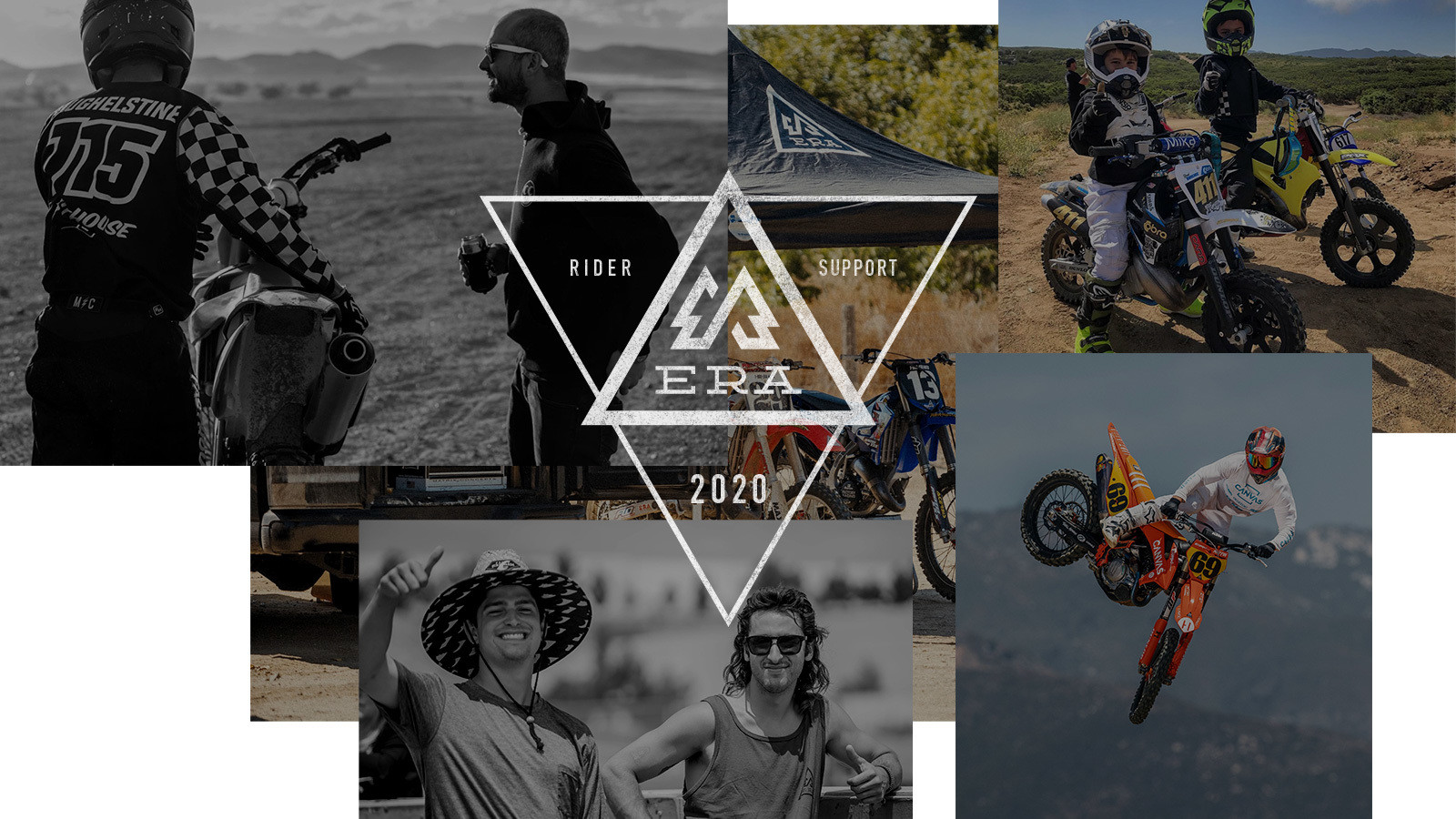 ERA Moto Co. Launches 2020 Rider Support Program
