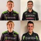 Monster Energy Pro Circuit Kawasaki Announces 2020 Roster
