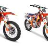 KTM Announces Prado and Cairoli Special Edtion Models