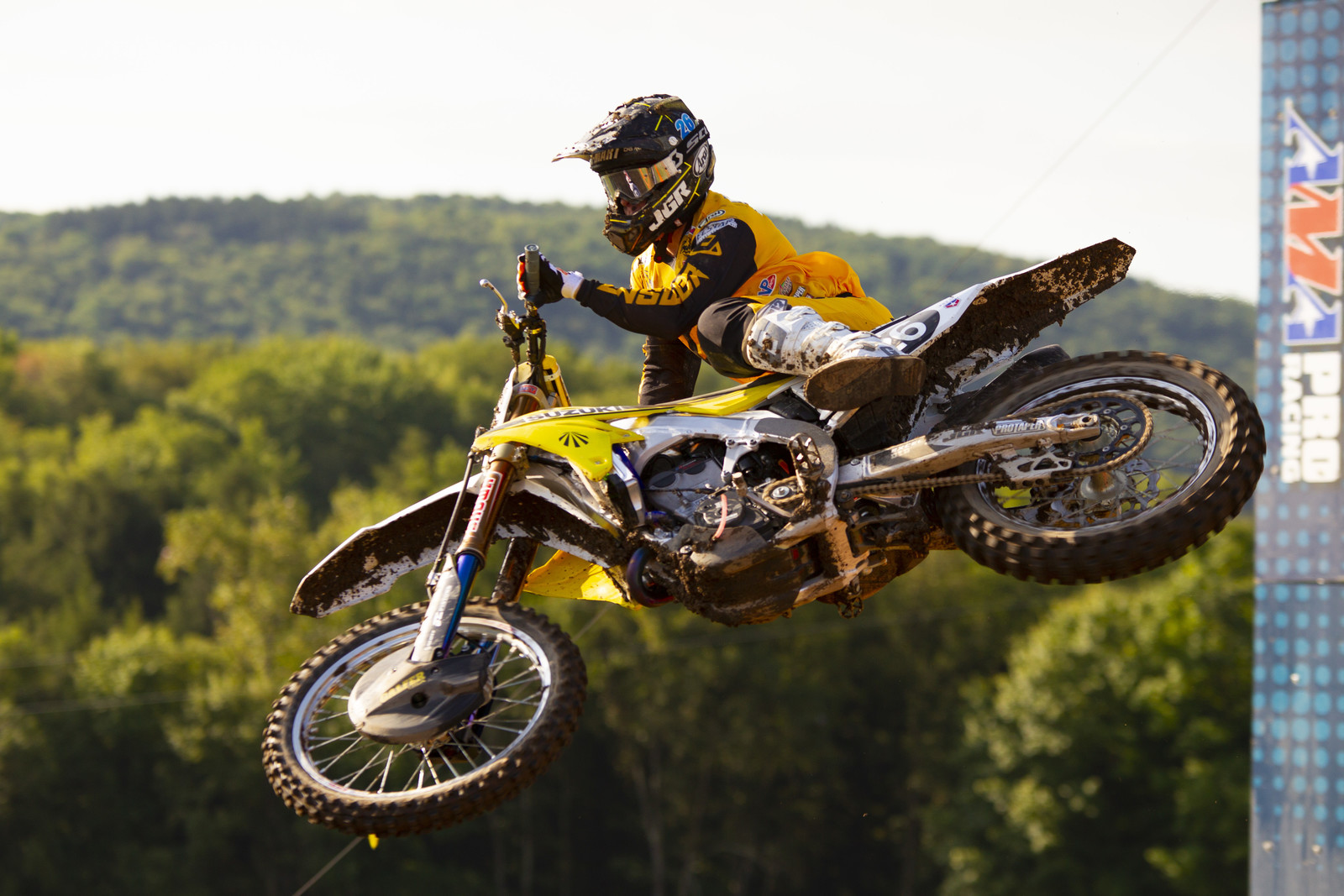 JGR / Yoshimura / Suzuki Factory Racing Announces Team Roster for 2020