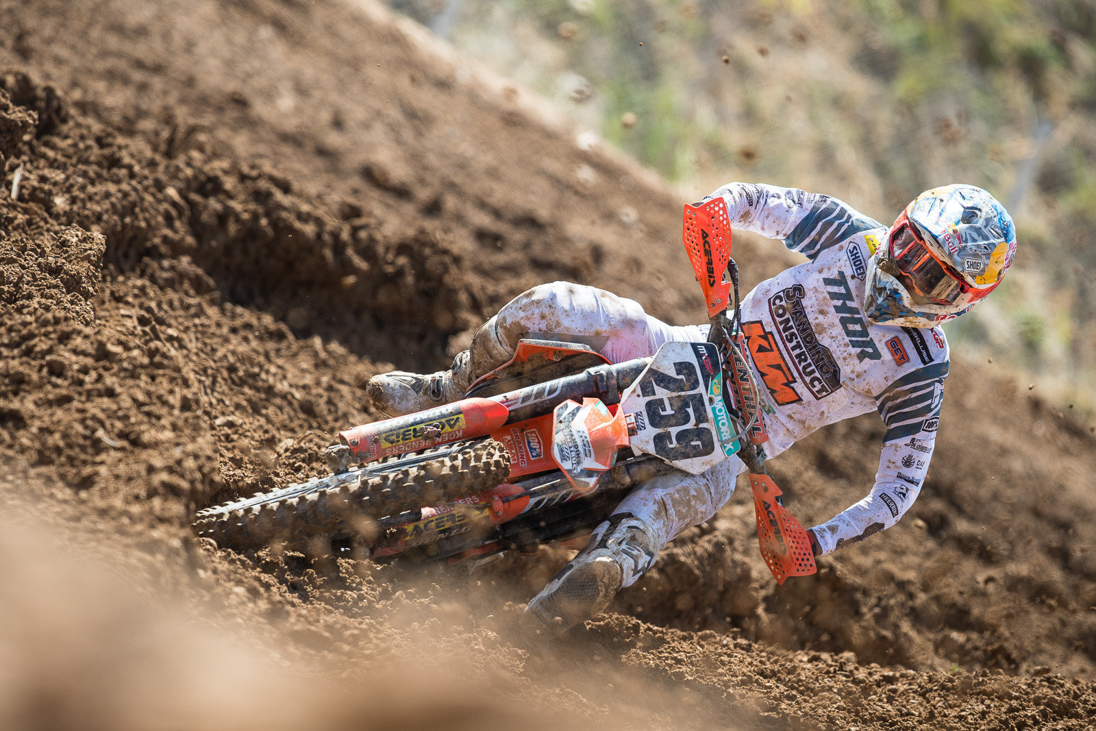 GasGas Expands Racing Program to Include Motocross, Rally, and Enduro