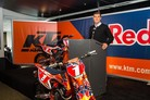 KTM Congratulates Ryan Dungey As He Heads Into The Next Chapter
