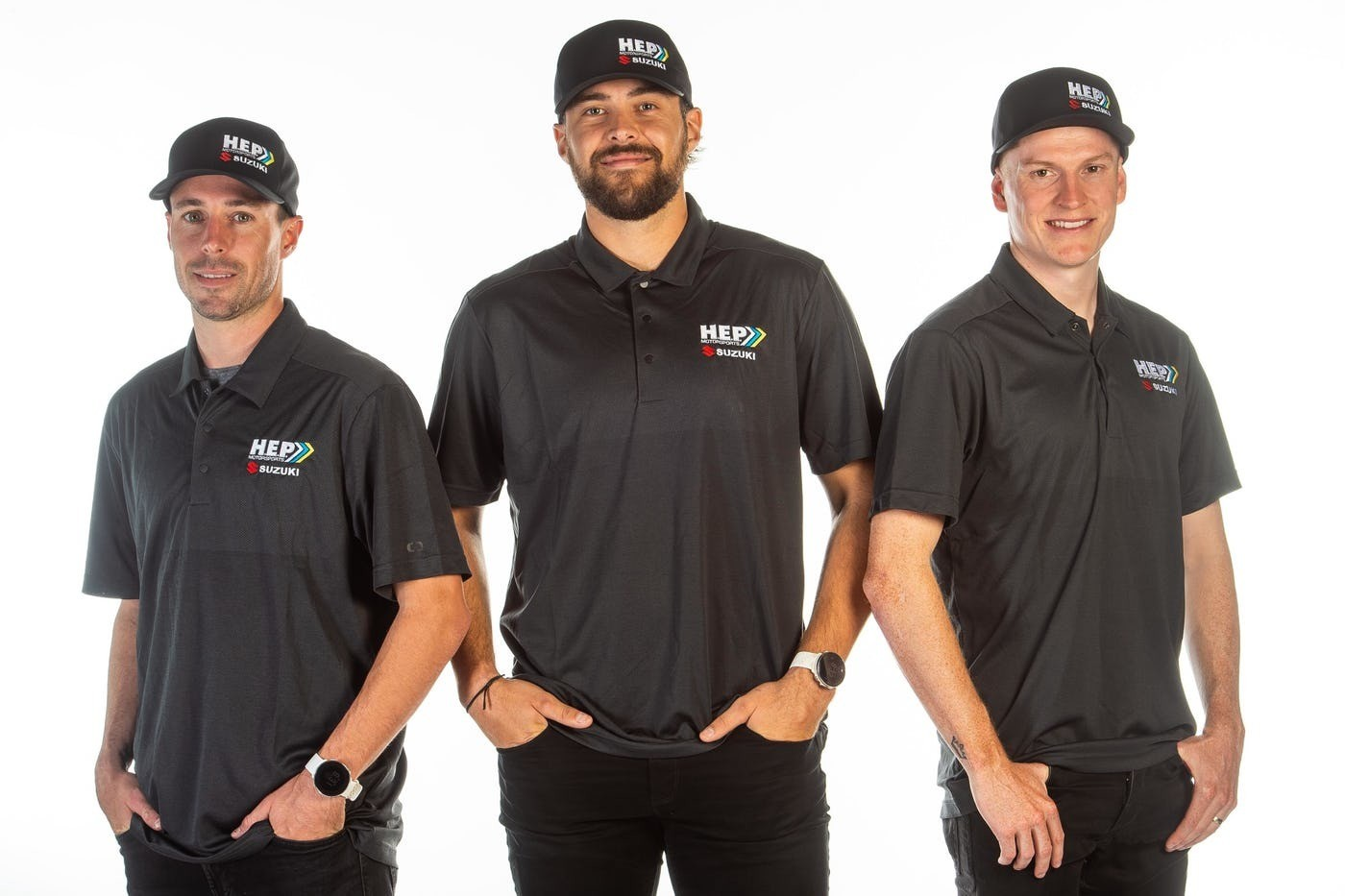 H.E.P. Motorsports Announces 2020 Rider Lineup