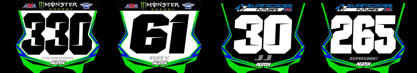 Maxxis to Sponsor SGB Racing/Maxxis/Babbitt's Kawasaki Race Team in 2020