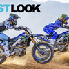 First Look At Official 2020 Monster Energy Yamaha Factory Racing Team