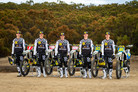 Rockstar Energy Husqvarna Factory Racing 2020 Off-Road Team Announced