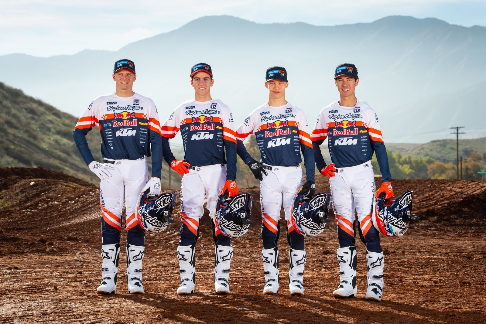 2020 Troy Lee Designs/Red Bull/KTM Season Preview