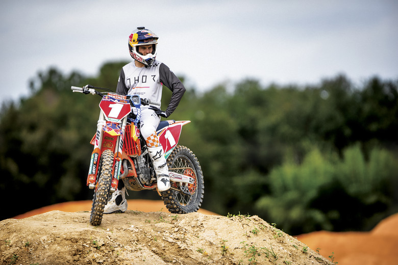 THOR MX launches their Spring 2020 Collection
