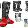 All New Sidi Atojo Boot
