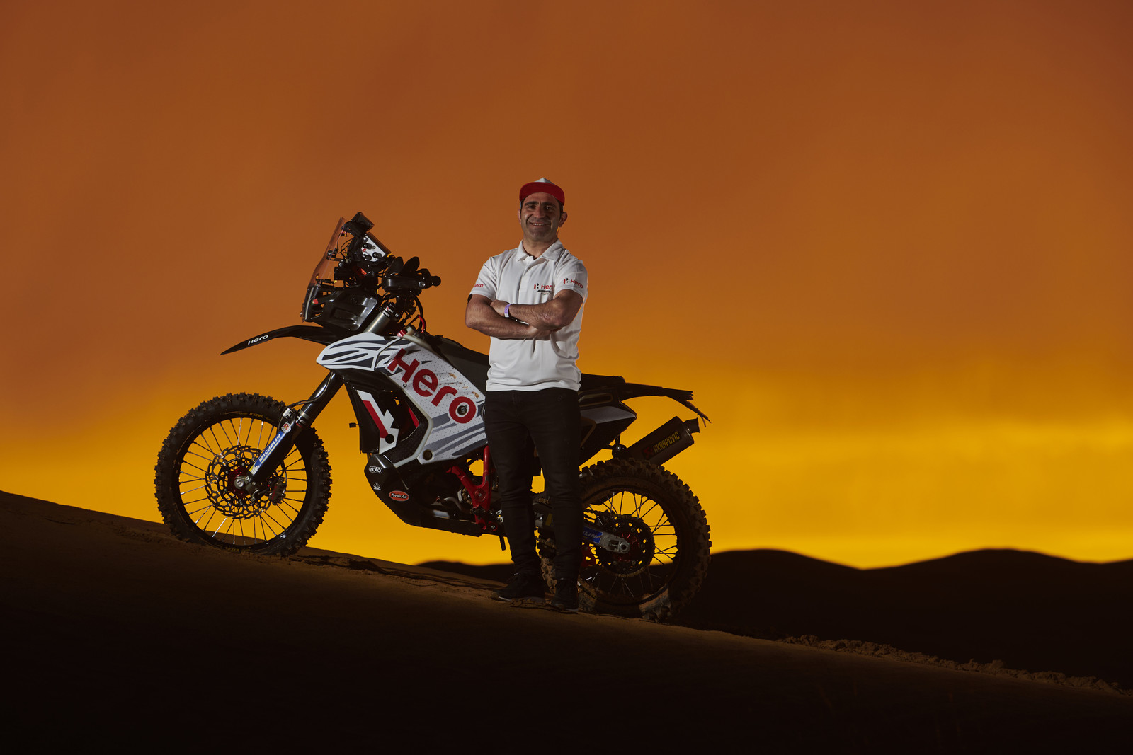 Rally Legend Paulo Goncalves Dies In Stage 7 Of The Dakar Rally
