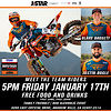 Meet Team RMATVMC/KTM-WPS at JStar this Friday Jan.17th!