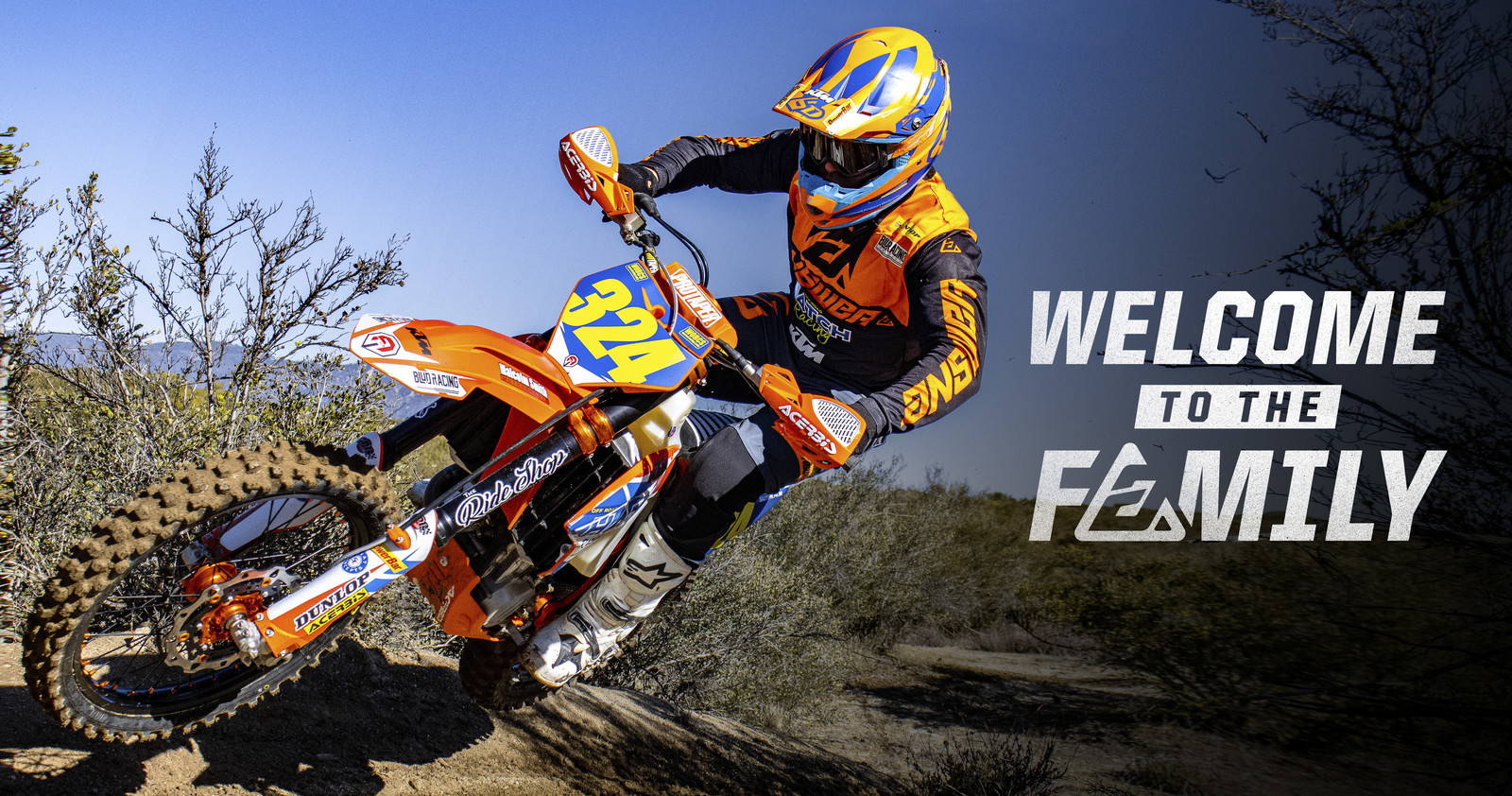 Answer Racing Announces the Signing of Gary Sutherlin
