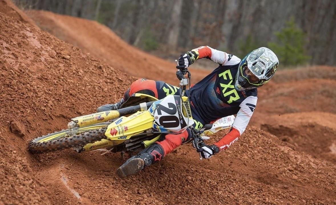 Broc Tickle to Join JGR/Yoshimura/Suzuki Racing