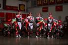 Honda Announces 2020 Off-Road Racing Teams
