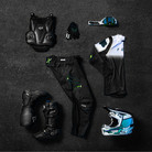Fox Racing Launches Trilen Limited Edition Collection