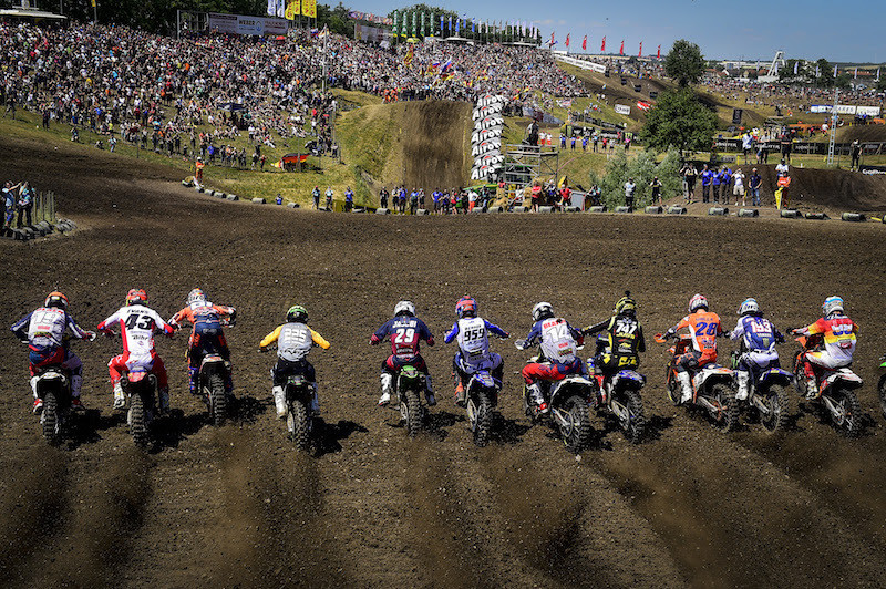 The Latest Update To The 2020 MXGP Schedule
