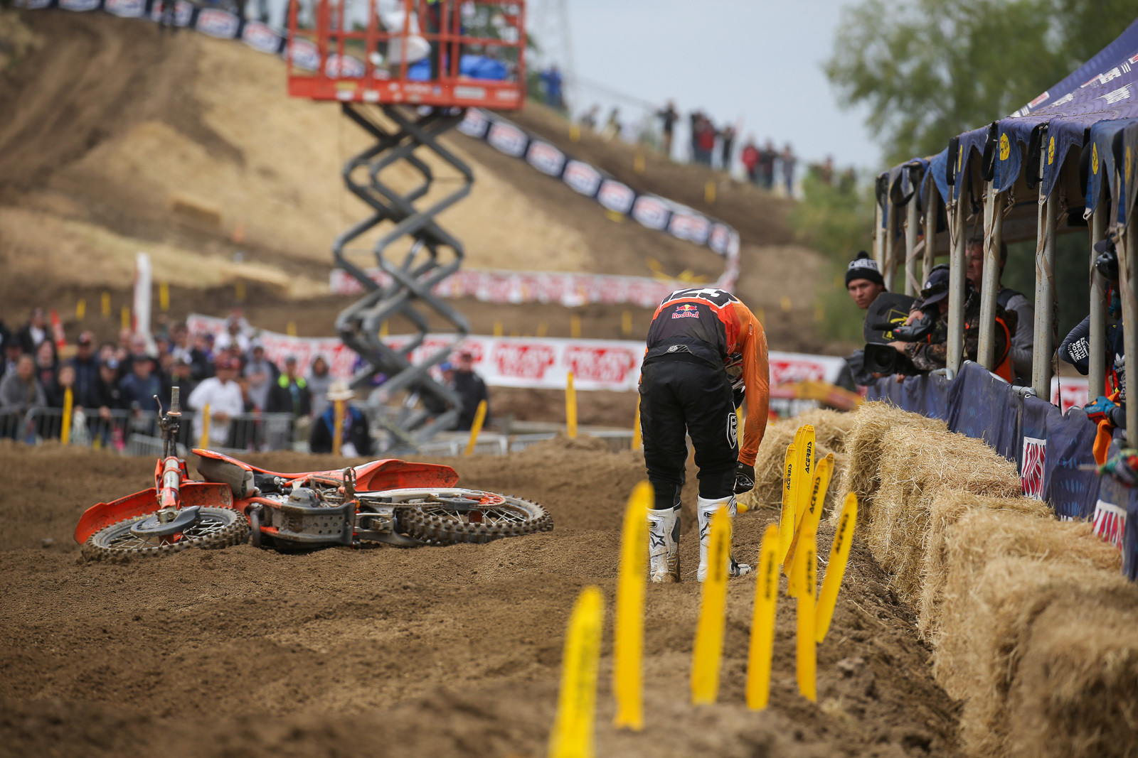 Hangtown Canceled