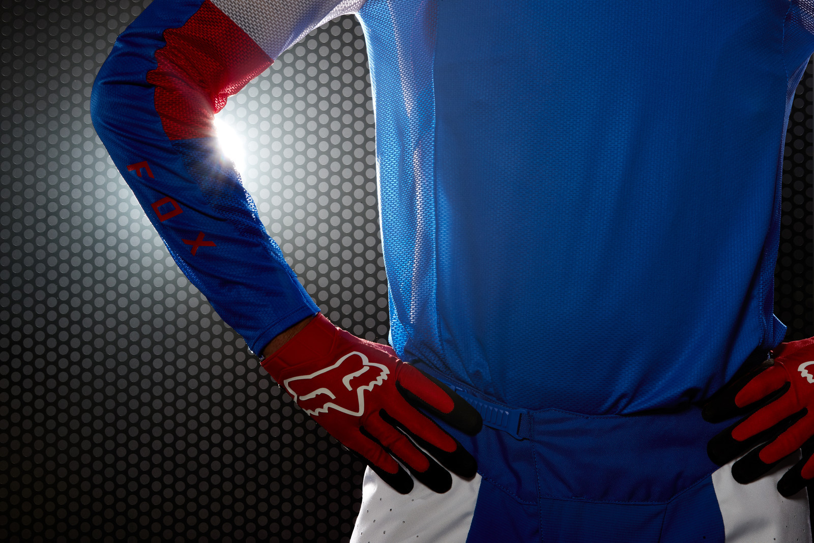 Fox Racing Releases New Airline Racewear Collection
