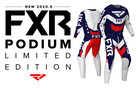 FXR Releases Patriot LE Podium Gear