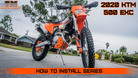 TM Designworks: KTM How To Install Video Series