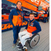 Roger De Coster Signs Two-Year Contract Extension as KTM's Director of Motorsports in North America