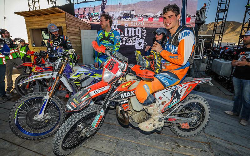 RPM RACING TEAM Rider Spotlight: Trystan Hart