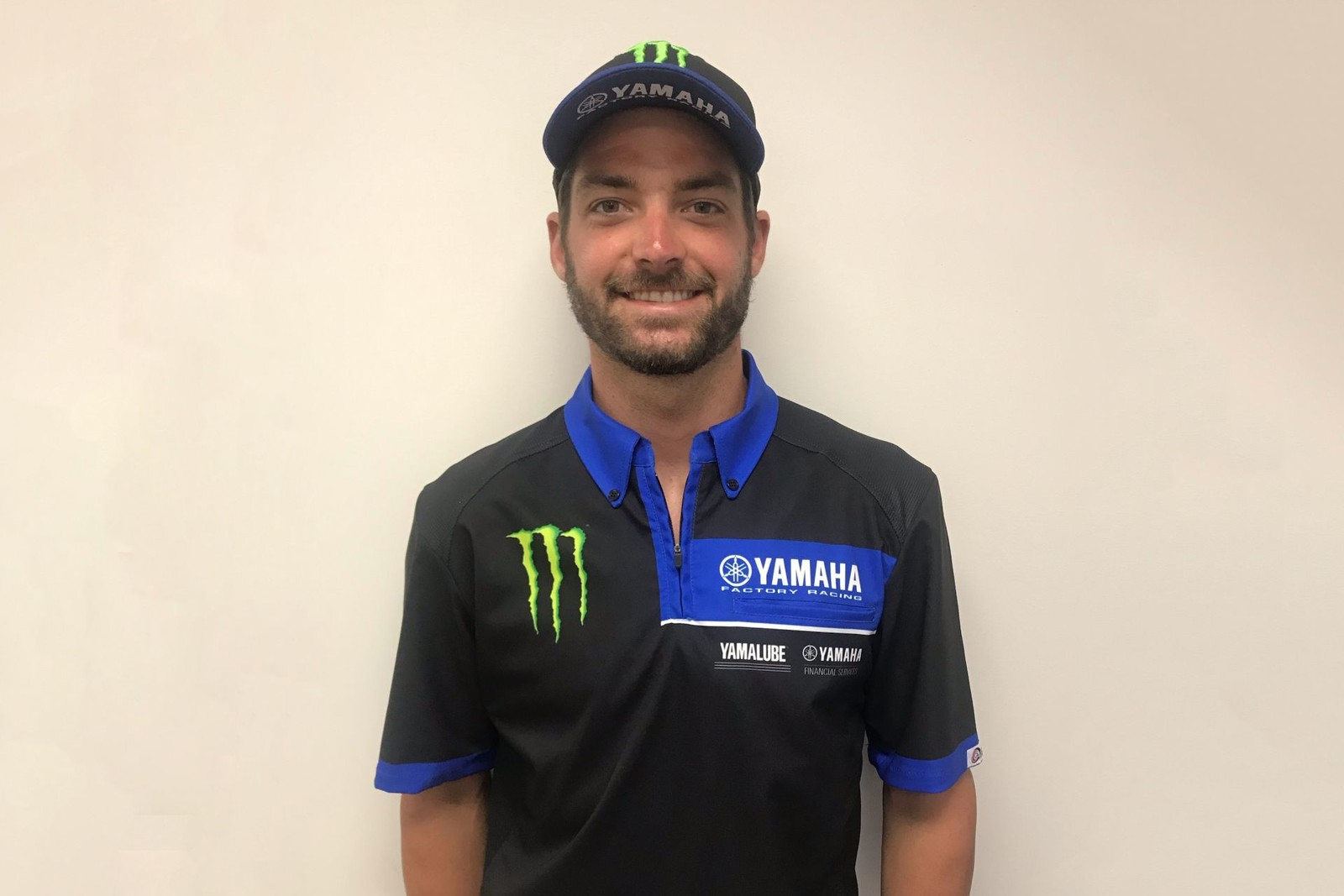 Broc Tickle to Fill-In for Monster Energy Yamaha Factory Racing Team's Aaron Plessinger