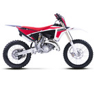 Another Off-Road Brand Jumps Into Moto With Two-Stroke MX Model!