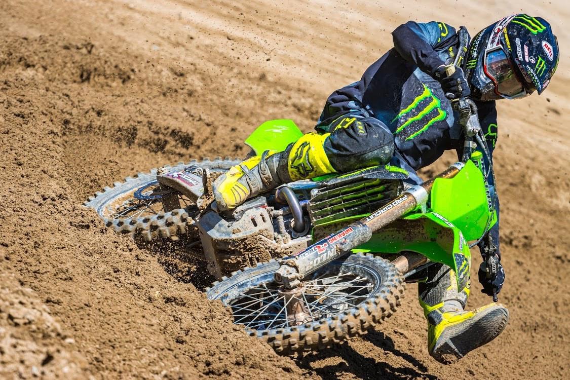 Mitchell Harrison and Darian Sanayei Join Monster Energy/Pro Circuit Kawasaki Race Team for the 2020 AMA Pro Motocross Championship