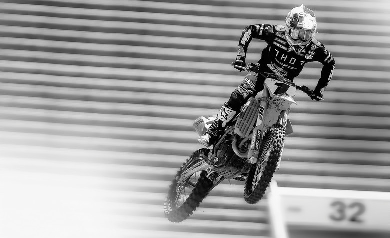 THOR MX LAUNCHES 2021 COLLECTION