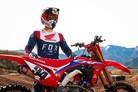 Ken Roczen to Miss 2020 Lucas Oil Pro Motocross Championship