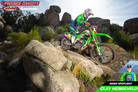 Precision Concepts Race Team Rider Spotlight: Clay Hengeveld