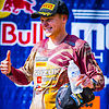 Alex Martin Charges to Podium Finish with SCORPION™ MX Tires at Loretta Lynn's 2 National