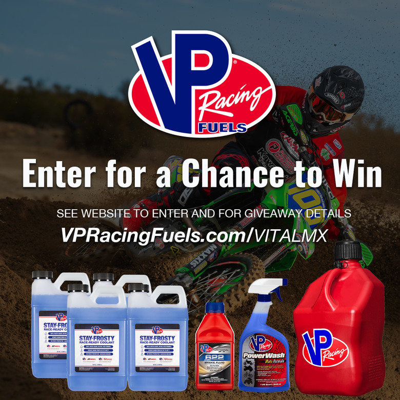 VP Racing Fuels Wants to Hook You Up